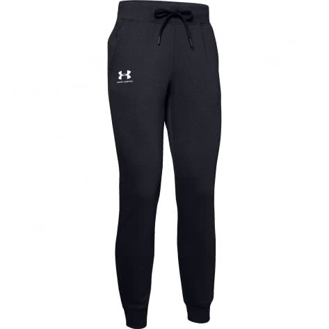 Under Armour Damen Trainingshose Rival Fleece Sportstyle 1348549