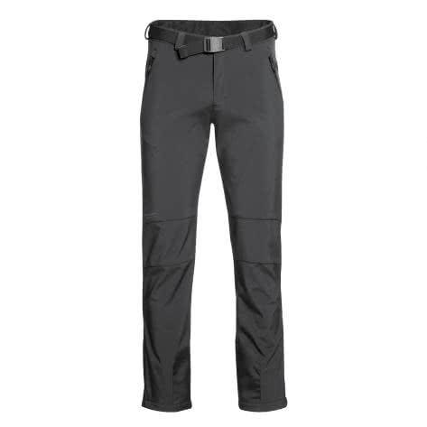 Maier Sports Herren Softshellhose Tech Pants 136008