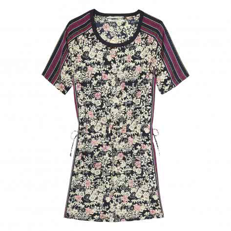 maison scotch damen kleid silky feel dress 137457. Black Bedroom Furniture Sets. Home Design Ideas
