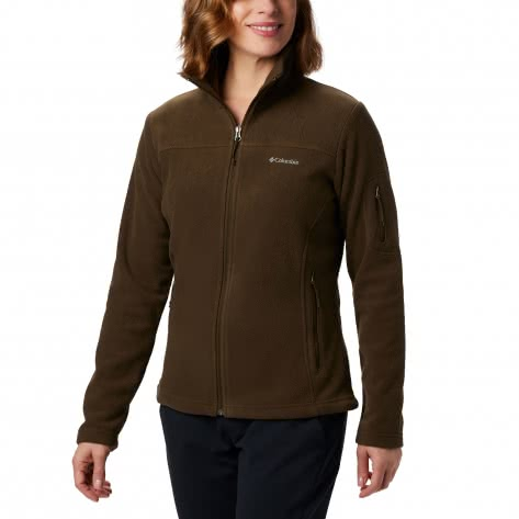 Columbia Damen Fleecejacke Fast Trek II 1465351