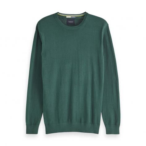 Scotch & Soda Herren Pullover Crewneck 150556