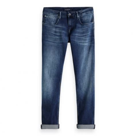 Scotch & Soda Herren Jeans Tye 150952