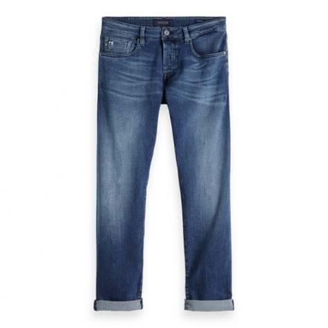 Scotch & Soda Herren Jeans Vernon 151069