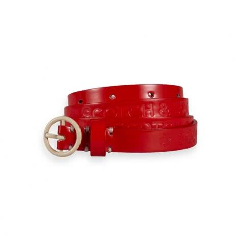 Maison Scotch Damen Gürtel small belt 151331