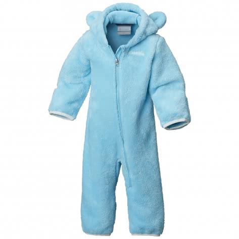 Columbia Baby Fleece Overall Foxy Baby II 1523721 Atoll Größe 0 3,12 18,18 24,3 6,6 12
