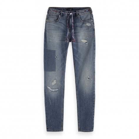 Maison Scotch Damen Jeans The Keeper 153734