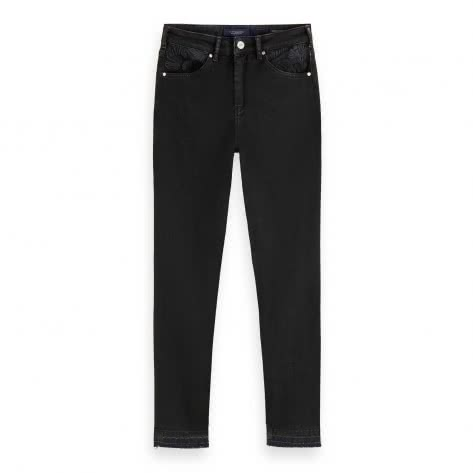 Maison Scotch Damen Jeans Haut 156973