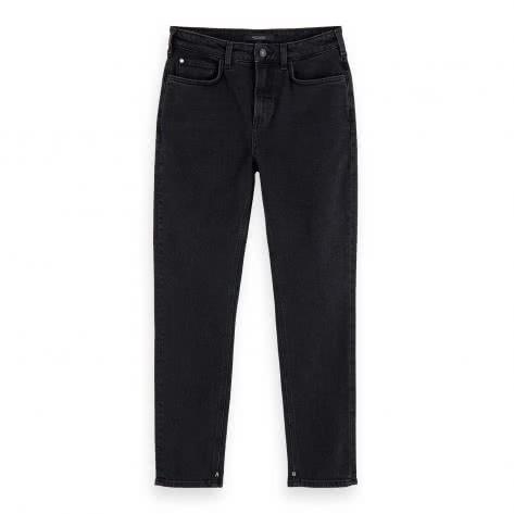 Maison Scotch Damen Jeans High Five 158766