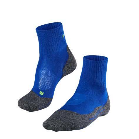 Falke Herren Trekking Socken TK2 Sh Co 16154 yve Größe: 39-41,42-43,44-45,46-48