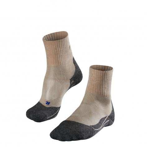 Falke Damen Trekking Socken TK2 Sh CoW 16155