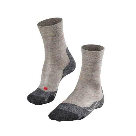 Falke Damen TK2 Melange Trekking Socken 16163