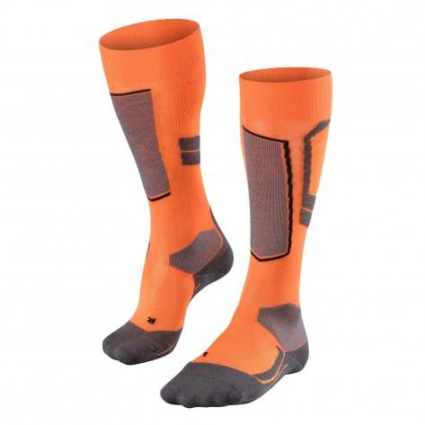 Falke Damen Ski Socken SK4 Wool 16555