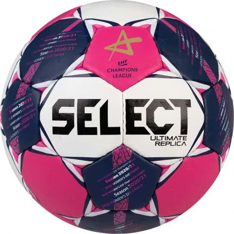 Select Handball Ultimate Replica  CL Women 1670847029 Pink-Weiss-Blau | 0