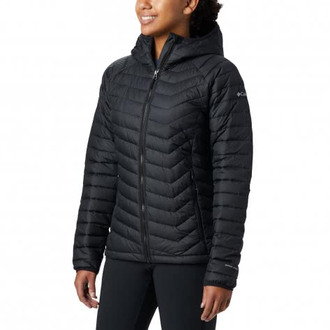 Columbia Damen Daunenjacke Powder Lite Hooded Jacket 1699071