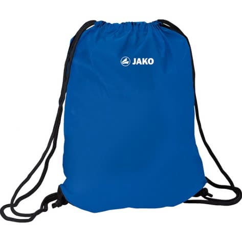 Jako Turnbeutel Gymsack Team 1703-04 royal | One size