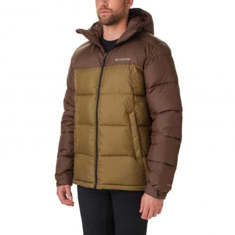 Columbia Herren Outdoorjacke Pike Lake Hooded Jacket 1738032