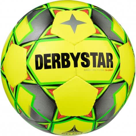 Derbystar Fussball Basic Pro S-Light Futsal