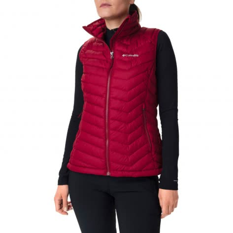 Columbia Damen Weste Powder Lite Vest 1757411
