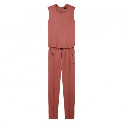 Maison Scotch Damen Jumpsuit Sleeveless All-In-One 143500-0494 XS Dusty Rose | XS