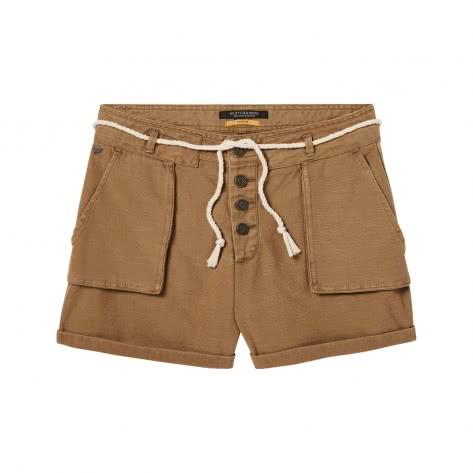 Maison Scotch Damen Short Soft Cargo Shorts 143785