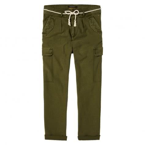 Maison Scotch Damen Hose Soft Cargo Pants 143542