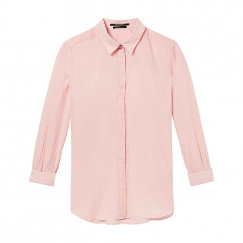 Maison Scotch Damen Bluse Relaxed Fit Cotton Shirt 146333-2143 XS Misty Pink | XS