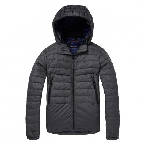 Scotch & Soda Herren Jacke Short Qulited Jacket 145203