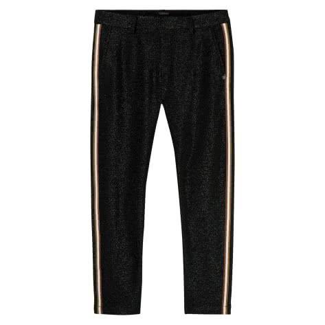 Maison Scotch Damen Hose Lurex Tailored Pants 146699