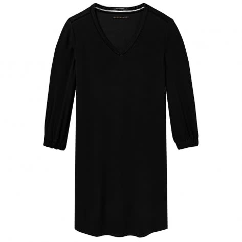 Maison Scotch Damen Kleid V-Neck Dress 146609