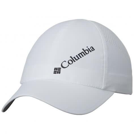 Columbia Kappe Silver Ridge™ III 1840071-100 One size White | One size