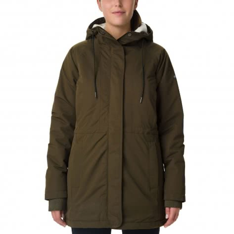 Columbia Damen Jacke South Canyon Sherpa Lined Jacket 1859842