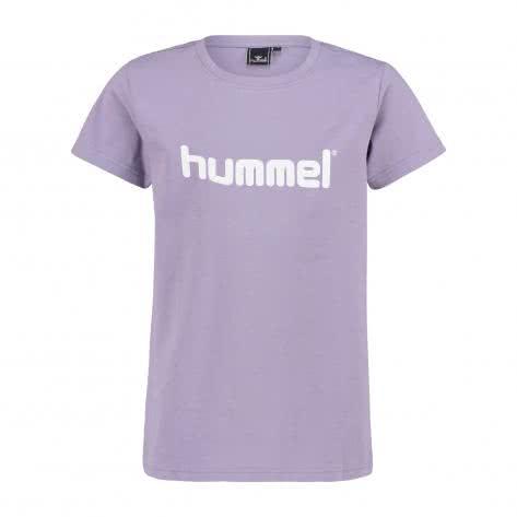 Hummel Mädchen T-Shirt Veni SS Tee 19115 Dusk Größe 140,164