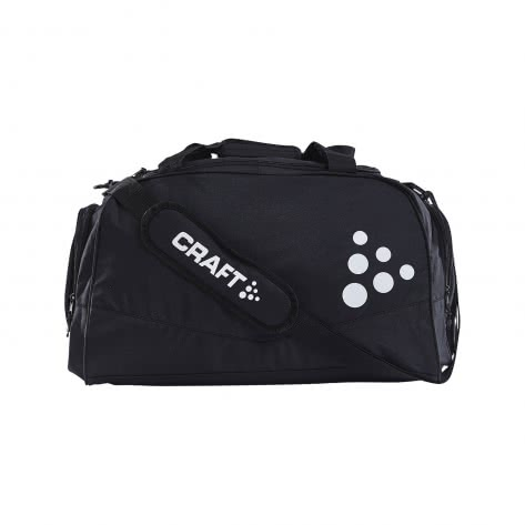 Craft Sporttasche Squad Duffel Large 1905595-9999 Black | One size