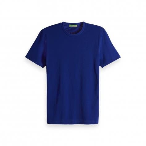Scotch & Soda Herren T-Shirt Crewneck Tee 149056