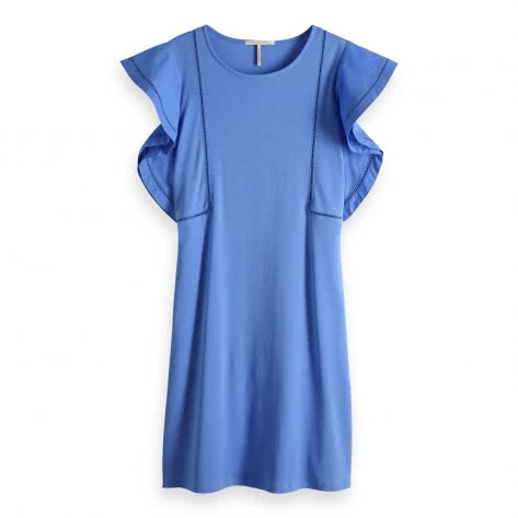 Maison Scotch Damen Kleid Jersey Dress 149846