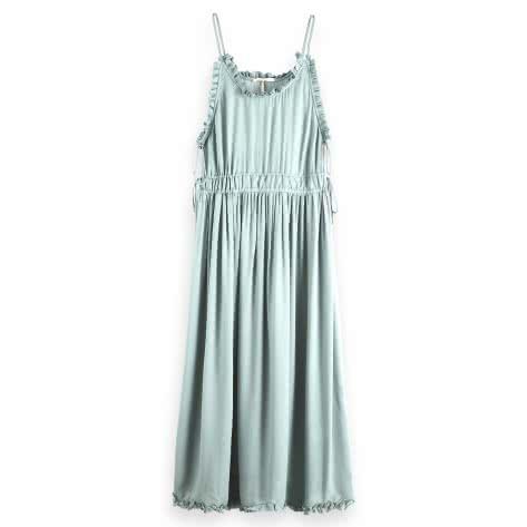Maison Scotch Damen Kleid Summer Midi Dress 149863