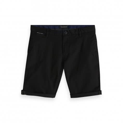Scotch & Soda Herren Short Classic Chino Short 148906