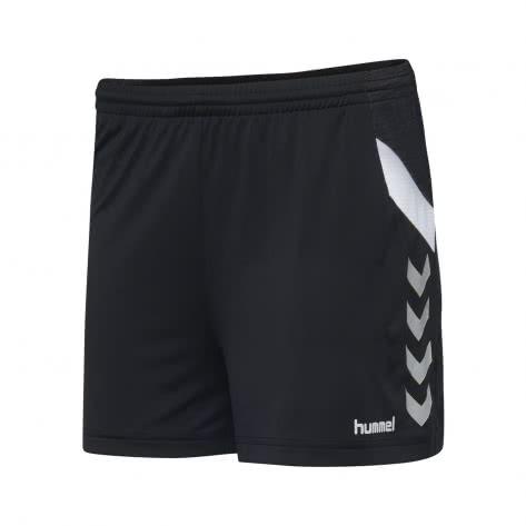 Hummel Damen Shorts Tech Move Poly Shorts 200010