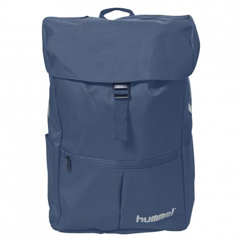 Hummel Rucksack Tech Move Back Pack 200920-8744 One size Sargasso Sea | One size