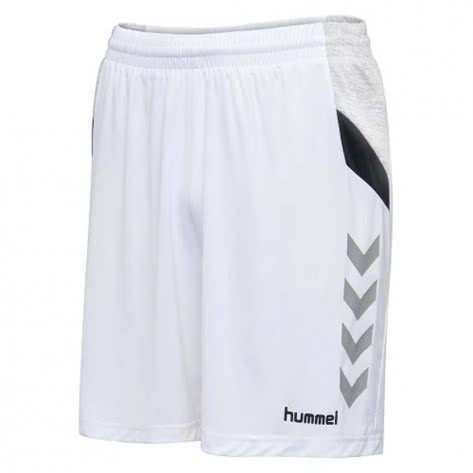 Hummel Kinder Short Tech Move Poly Shorts 200009