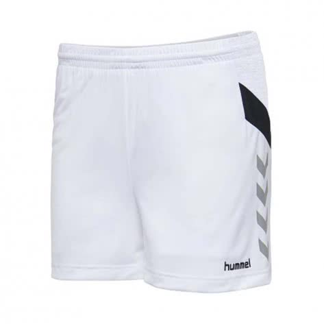 Hummel Damen Shorts Tech Move Poly Shorts 200010