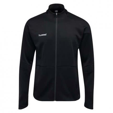 Hummel Herren Trainingsjacke Tech Move Poly Zip Jacket 200013