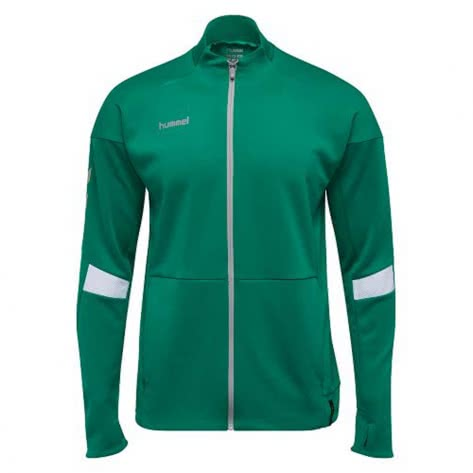 Hummel Herren Trainingsjacke Tech Move Poly Zip Jacket 200013