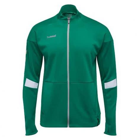 Hummel Kinder Trainingsjacke Tech Move Poly Zip Jacket 200014