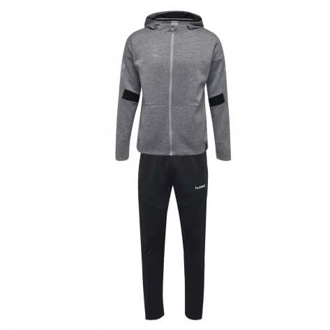 Hummel Kinder Trainingsanzug Tech Move Track Suit 200020+200016