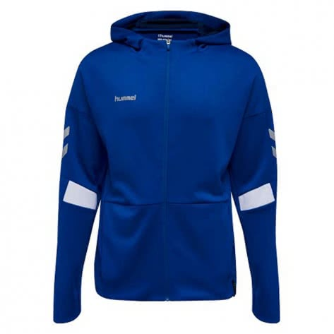 Hummel Herren Trainingsjacke Tech Move Zip Hood 200019