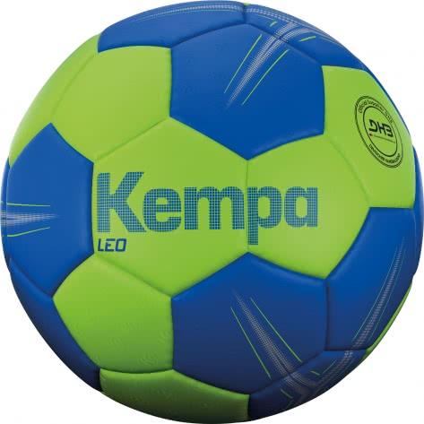 Kempa Handball Leo 200187510 0 spring grün/azurblau