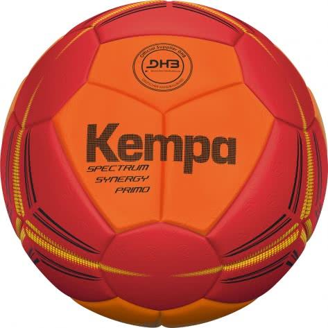 Kempa Handball Spectrum Synergy Primo 200187803 0 fluo orange/deep rot
