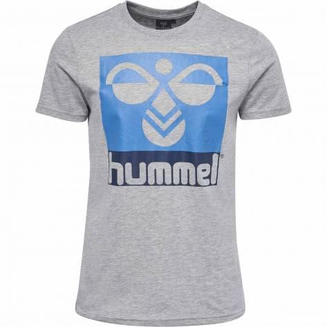 845a05dfb5440b Hummel Herren T-Shirt Randall T-Shirt S S 201540