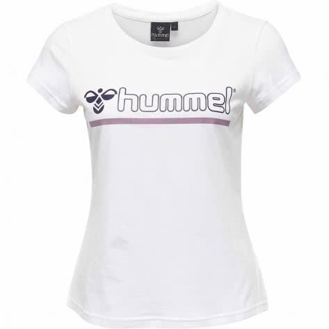 Hummel Damen T-Shirt Perla T-Shirt S/S 201606